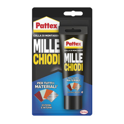 PATTEX - Millechiodi Water Resistant