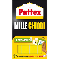 PATTEX - Pattex Millechiodi Tape