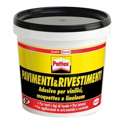 PATTEX - Pattex Pavimenti E Rivestimenti