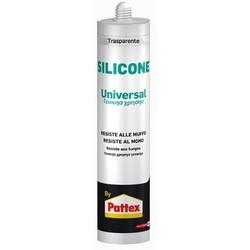 PATTEX - Silicone Universale