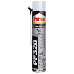 *** - Pattex pu foam pf 320 750ml