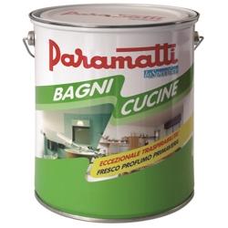 PARAMATTI - Idropittura Bagni&Cucine