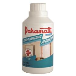 PARAMATTI - Additivo disinfettante antimuffa P.M.C.
