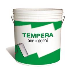 PARAMATTI - Tempera bianca Eco Lt.14