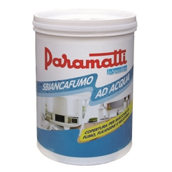 PARAMATTI - Sbiancafumo Ad Acqua Ml.750