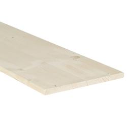 Tavola lamellare abete s.18x1000-6,70 €