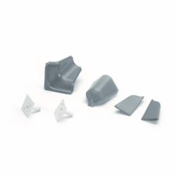PIRCHER - Accessori Alzatine Verniciato Alluminio