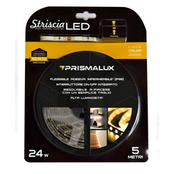 Striscia LED 5 mt - 29,99 €