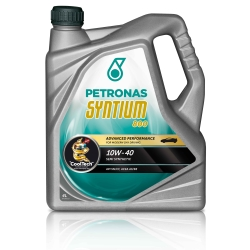 PETRONAS - Arexons 18034019, 4 L, 10W-40, Auto, Grigio