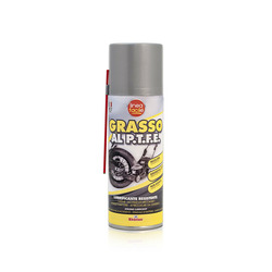 RHUTTEN - Grasso PTFE spray