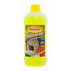 RHUTTEN - Liquido radiatori Eco Bio Flu