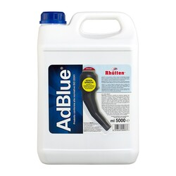 RHUTTEN - Additivo AdBlue 5 Lt