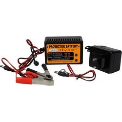 RHUTTEN - Caricatore batterie non in uso