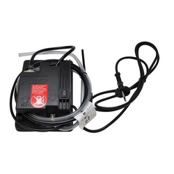 RHUTTEN - Pompa aspira olio e liquidi