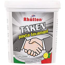RHUTTEN - Pasta Lavamani Taken