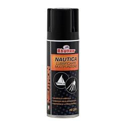 RHUTTEN - Nautica lubrificante multifunzione