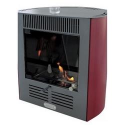 Stufa a bioetanolo Ruby Smart ventilata 2,3kW-479,00 €