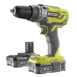 RYOBI - Trapano RCD1802M One+