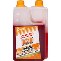 STRONG - Olio per miscela MIX K70