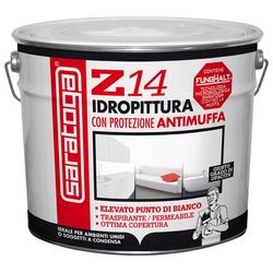 SARATOGA - Idropittura traspirante antimuffa