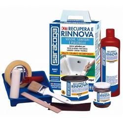 SARATOGA - Kit Recupera e rinnova vasche, sanitari, piastrell
