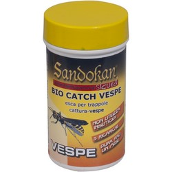 SANDOKAN - Ricarica Bio Catch anti-vespe