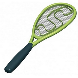 SANDOKAN - Racchetta elettronica Squash