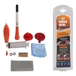 SAIFE - Kit ripara vetri + torcia