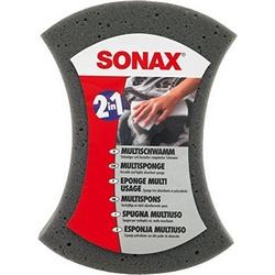 SONAX - Spugna Multiuso 2 in 1