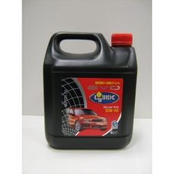 LUBEX - Lubrificante Evo Benzina 15w40