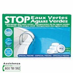 POOL EXPERT - Stop Acque Verdi