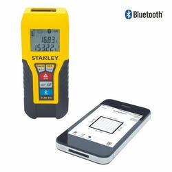 STANLEY - Misuratore laser BlueTooth TML99s