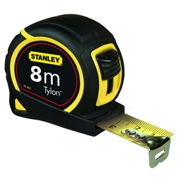 STANLEY - Metro Tylon 8 Mt 25mm