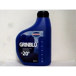 TAMOIL - Liquido Antigelo Grinblu