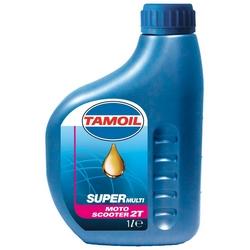 TAMOIL - Olio Shot 2T