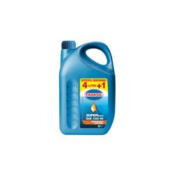 TAMOIL - Lubrificante auto benzina 15w40
