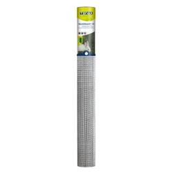 TENAX - Rete metallica Quadramet 1x5 mt