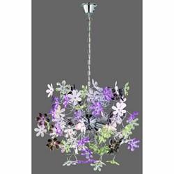 TRIO - Sospensione Flowers