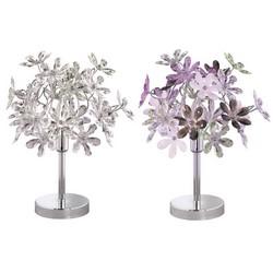 TRIO - Lampada da tavolo Flowers