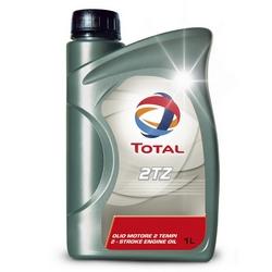 TOTAL - Olio motore 2 T