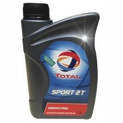 TOTAL - Olio Sport 2 T