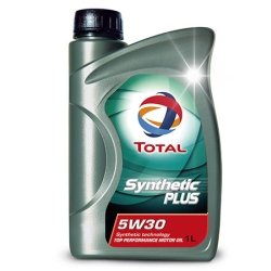 TOTAL - Olio Synthetic 5W30 da 1 Lt