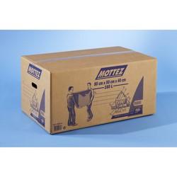 MOTTEZ - Cartone 80x50x40 cm