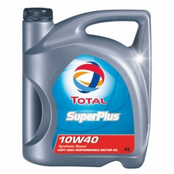TOTAL - Super Plus 10W40