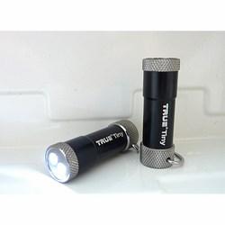 TRUE UTILITY - Compact Micro Lite portachivi/torcia