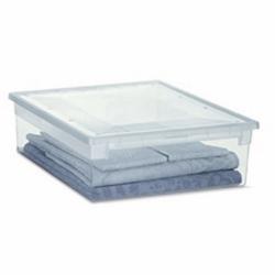 TERRY - Scatola Box Trasparente