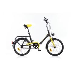 Bicicletta  pieghevole unisex-199,00 €