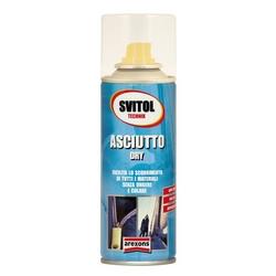 SVITOL TECHNIK - Lubrificante Asciutto Dry