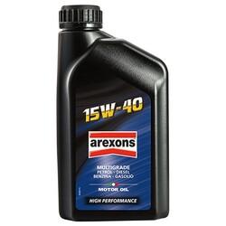 Olio motore 15W40-6,50 €