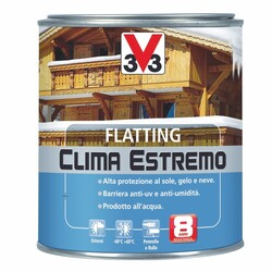 Flatting Clima Estremo-42,90 €